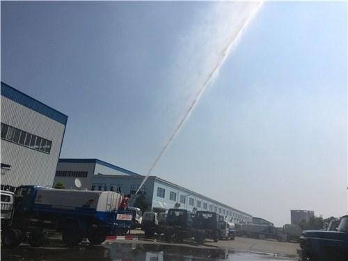 湖南15吨洒水车订制 程力专用汽车供应