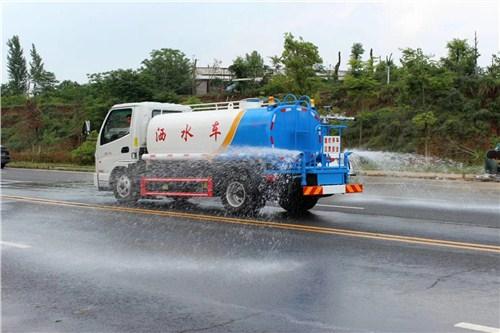 安徽常用洒水车 程力专用汽车供应