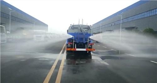 湖北0首付洒水车定制 程力专用汽车供应