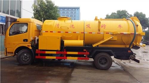 湖北15噸環衛車采購 程力專用汽車供應