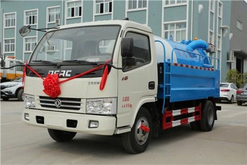 北京环卫车采购 程力专用汽车供应