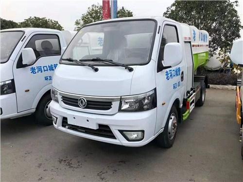 湖北省油环卫车指南 程力专用汽车供应