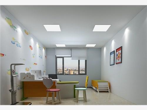 翰思提供上海儿科诊室家具及方案设计