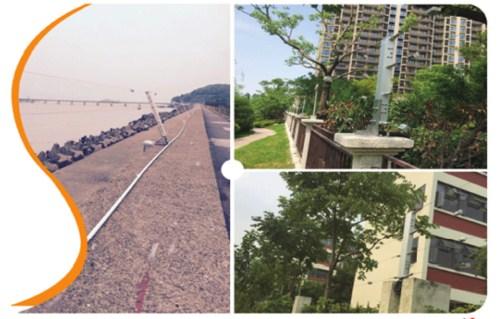 北碚区张力电子围栏制造厂家 信誉保证 聚叶供应
