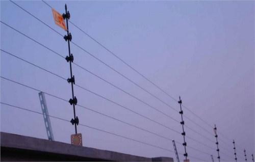 南川区张力电子围栏便宜 服务至上 聚叶供应