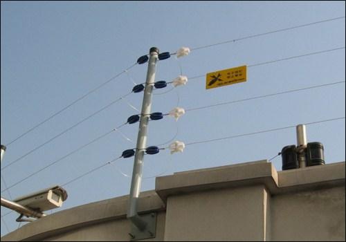 江北区优质电子围栏 欢迎咨询 聚叶供应