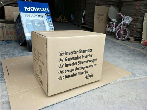 奉節智能紙箱 重慶美康包裝制品供應