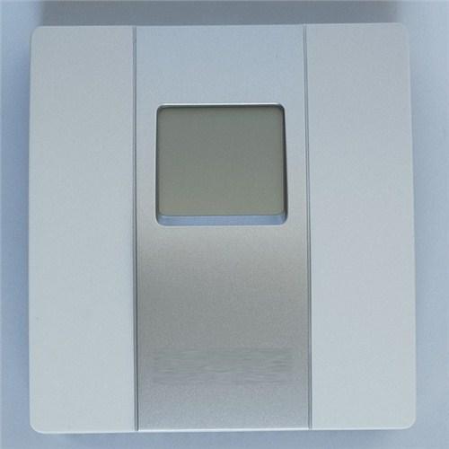 壁挂式室内温度变送器温度传感器温湿度变送器上海创仪促销
