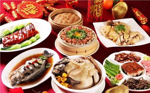 河南知名年夜饭大厨上门 客户至上 厨膳驿站餐饮管理供应