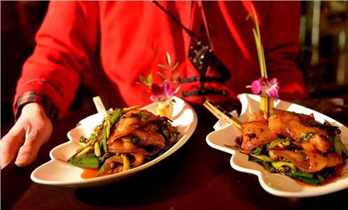 北京私人订制餐按需定制 推荐咨询 厨膳驿站餐饮管理供应