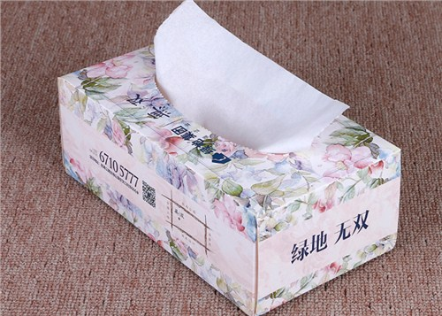 工厂定做定做抽纸报价 诚信服务「上海存楷纸业供应」