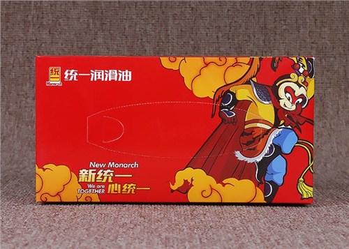 天津酒楼抽纸价格 广告 上海存楷纸业供应
