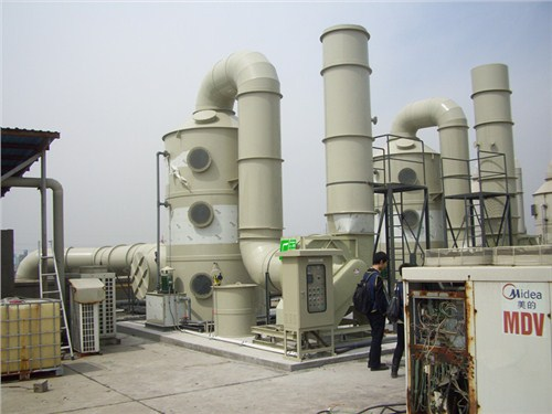 有机废气处理活性炭吸附推荐,活性炭吸附