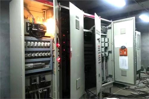 淄博室内电气施工设备 淄博创银供应