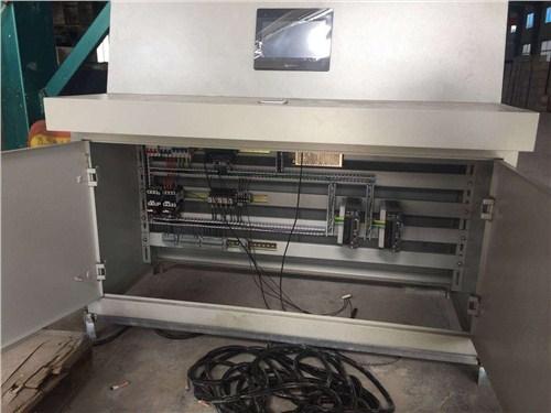 東營抽油機PLC控制柜多少錢 淄博創銀供應