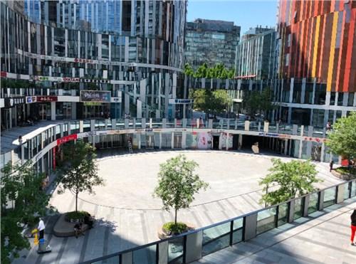 上海专业广场空地租借报价