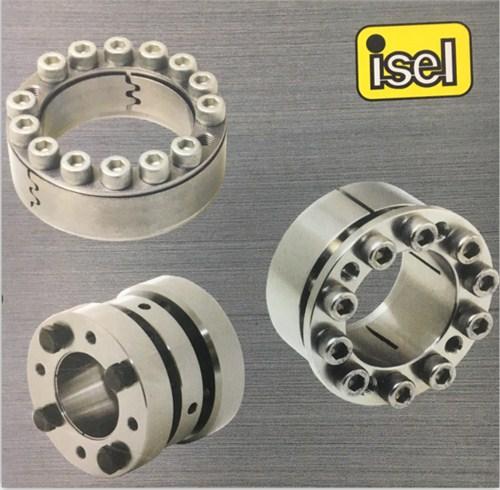 ISEL胀紧套---MC铝制类型及特点