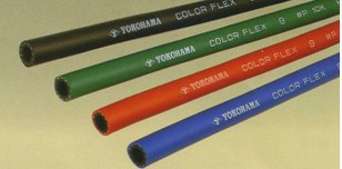 YOKOHAMA优科豪马-空气及LPG管,水管,氧气管,乙炔
