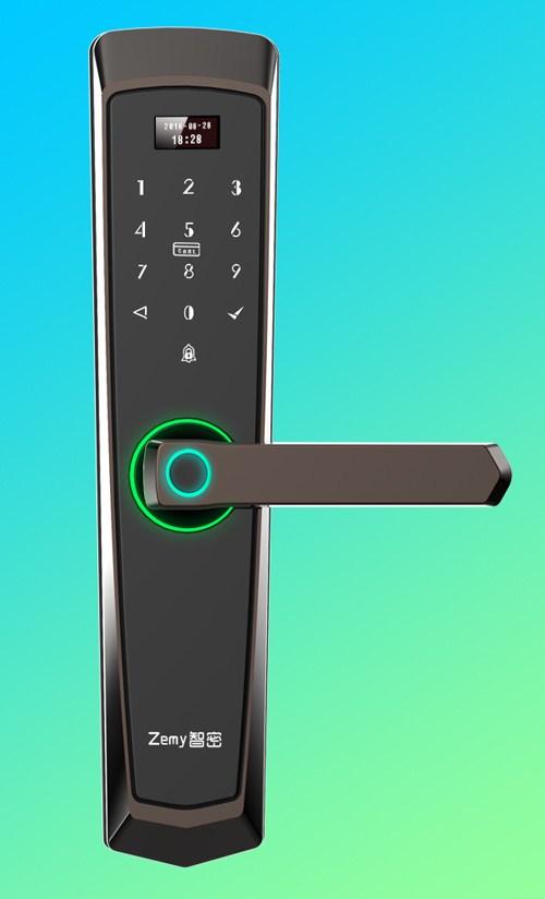 智能门锁加盟代理咨询,专业指纹锁品牌