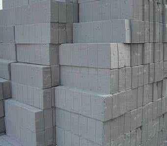库存蒸压加气砌块厂家直供,蒸压加气砌块