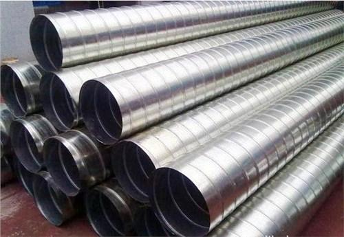 天津净化工程用不锈钢风管,不锈钢风管
