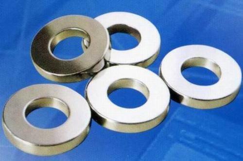 环形磁铁价格