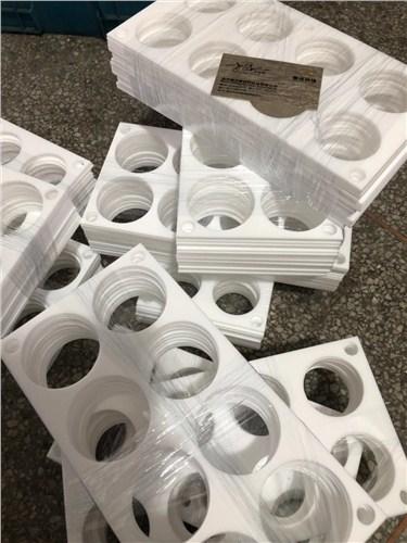 专用聚四氟乙烯机械密封垫片厂家报价 抱诚守真「温州德汉新材料科技供应」