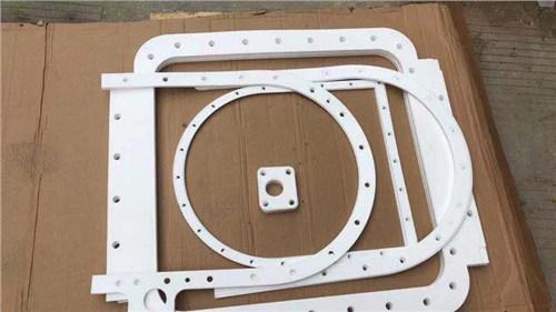 温州通用尼龙垫片工程塑料密封件厂家供应 抱诚守真「温州德汉新材料科技供应」