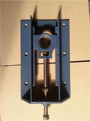 外球面轴承进口替代调整式带座轴承组件