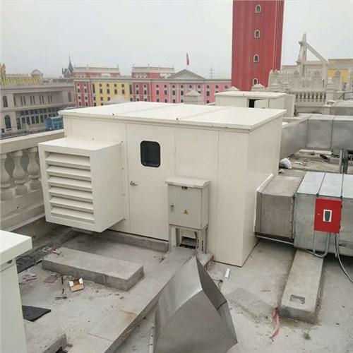 江苏工业设备隔音罩生产 上海鼎静环保科技供应