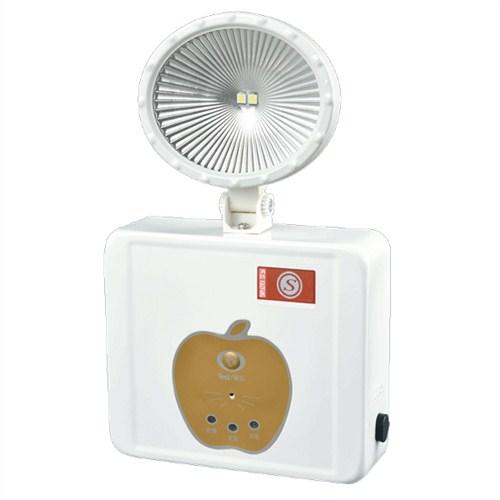 上海应急灯厂家提供光世界单头灯设备 鼎泰供