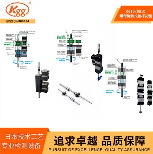 江西KSS DDA价格 上海狄兹精密机械供应