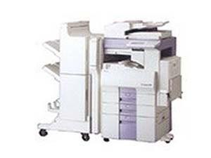 智能复印机,复印机