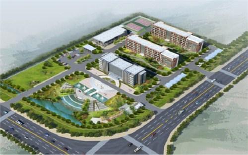 销售建筑工程常用解决方案,建筑工程