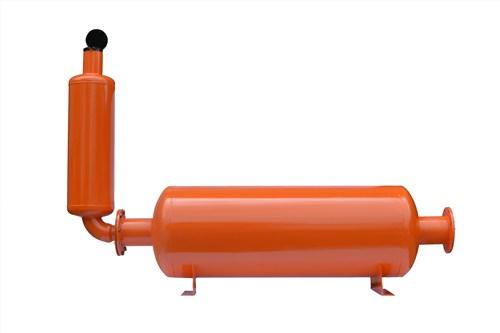 南平原装消声器厂商,消声器