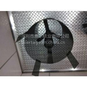 提供深圳广东钛钌铱网排名  费尔供