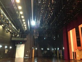 杨浦区翻转舞台规格齐全,翻转舞台