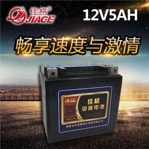 福建铅酸电池3A和10A充电器有和区别