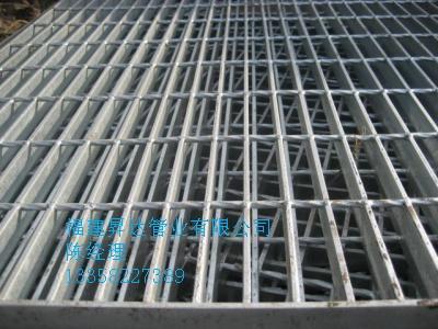 福建镀锌钢格栅板破坏的原因是什么?