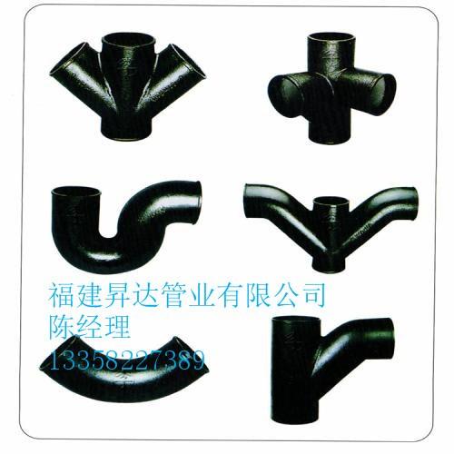 柔性铸铁排水管,你了解多少呢?