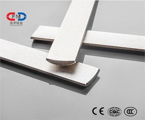 上海电机瓦形磁铁厂家