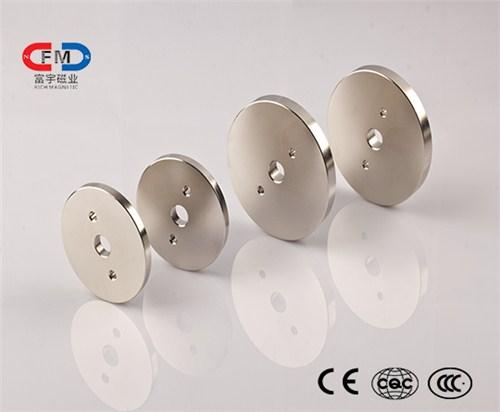 上海钕铁硼磁铁厂家