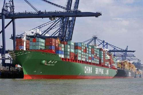 韓國危險品國際海運價格,國際海運