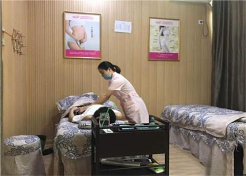 昆明专业的催乳师培训学校 我爱我妻云南分公司