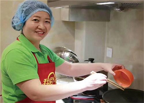 昆明营养师哪里可以学 我爱我妻云南分公司