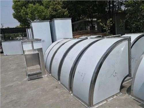 杨浦区防腐蚀不锈钢焊接风管生产厂家,不锈钢焊接风管