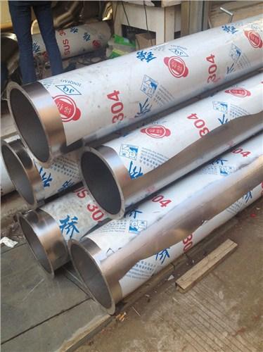 虹口区防锈不锈钢焊接风管生产线,不锈钢焊接风管