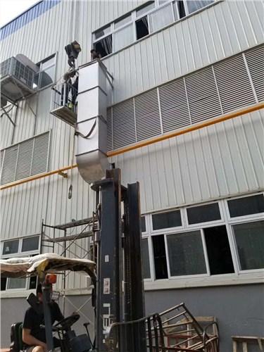 长宁区不锈钢焊接风管直销,不锈钢焊接风管