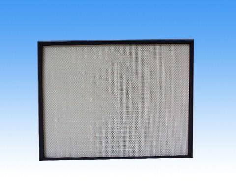 无尘室高效过滤器选哪家,高效过滤器