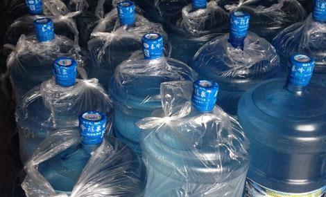 西安口碑好送水价格 欢迎来电 西安市高新区咕咚桶装水配送供应